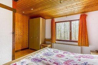 Ferienwohnung mit Balkon in einem Landhaus un...