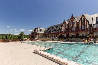 Residence & Spa, Houlgate