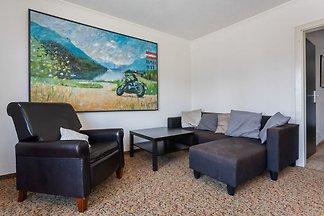 Duży pokój jednoosobowy w Karyntii z sauną i...