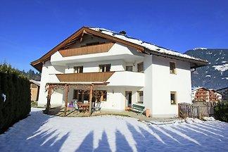 Gemütliche Ferienwohnung in Skigebietsnähe in...