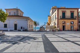 Komfortables Ferienhaus auf Sizilien