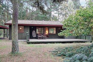 Modernes Ferienhaus in Bornholm in Meernähe