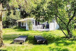 6 Personen Ferienhaus in Nykøbing Sj