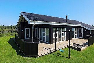 Prachtvolles Ferienhaus in Hirtshals mit priv...