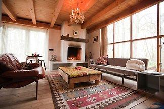 Traumhaftes Ferienhaus in Bergen (Nordholland...