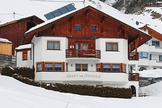Appartementhaus Val Sinestra, Kappl