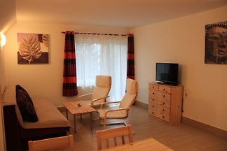 Charmantes Appartement mit Grill in Bohinjska...