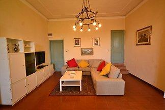 Ruhiges Ferienhaus mit Pool in Montefiridolfi...