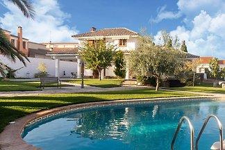 Faszinierendes Ferienhaus in Villacañas mit...