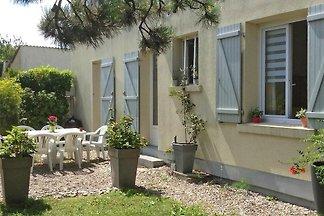 Vakantiewoning, Cayeux-sur-Mer