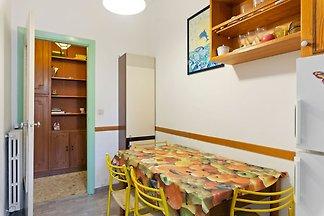 Simplistic Apartment in Sanremo with Balcony