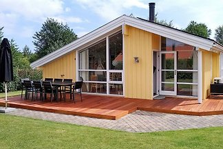 Alluring Holiday Home in Juelsminde with...