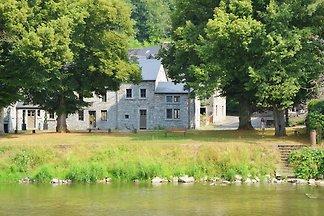 Luxus-Cottage in Hamoir am Fluss