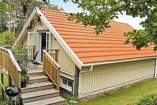 4 Sterne Ferienhaus in Fjällbacka