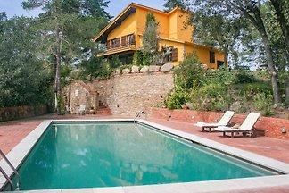 Schöne Villa mit eigenem Swimmingpool in Sant...