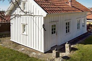 5 Personen Ferienhaus in STRÖMSTAD