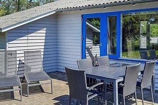 Idyllisches Ferienhaus in Meeresnähe in Sæby