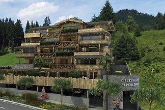 Appartements Kitzbüheler Alpenlodge,...