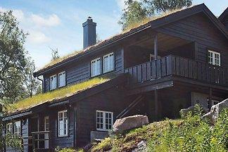 11 Personen Ferienhaus in ÅSERAL