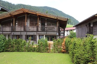 Modernes Ferienhaus in Tirol in der Nähe des...