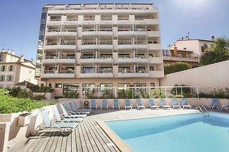 Residence Les Félibriges, Cannes