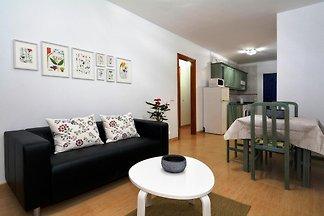 Apartment Tropic, Playa Blanca