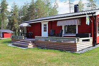 9 Personen Ferienhaus in DALS-LÅNGED