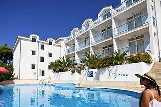 Appartements Illyrian Resort, Milna