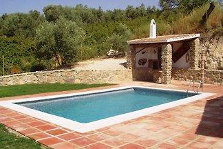 Hübsches Cottage in Villanueva de la Concepci...