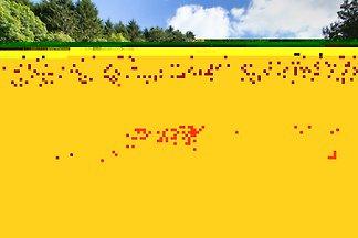 Schönes Ferienhaus mit Garten in Milltown