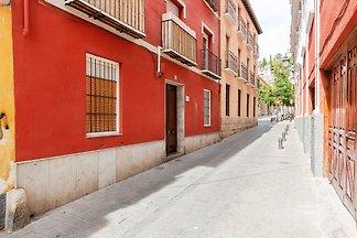 Gemütliches Appartement in Granada, Andalusie...