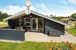 Gemütliches Ferienhaus in Jütland (Midtjyllan...