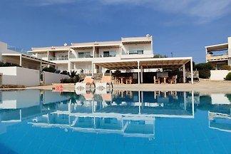 Ferienhäuser Cretan Blue, Makrigialos
