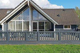 Großzügiges Ferienhaus in Jütland am Meer
