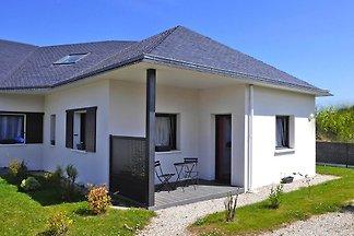 Doppelhaushälfte, Guissény