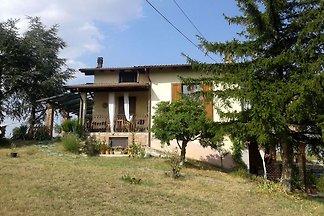 Ferien auf Bauernhof in der Lombardei Santa M...