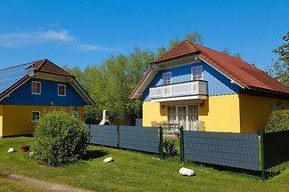Ferienhäuser am Kummerower See, Verchen