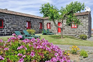 Ferienhäuser Casas do Frade, Lomba da Fazenda
