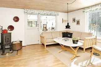 Attraktives Ferienhaus in Vinderup (Jütland)