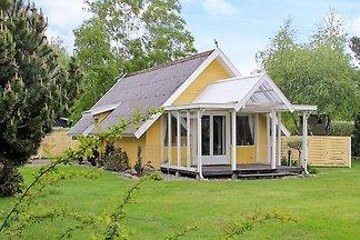 6 Personen Ferienhaus in Dannemare