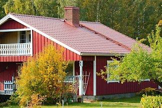 10 Personen Ferienhaus in JÄDRAÅS