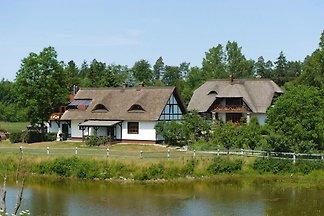 Ferienhaus, Rekowo