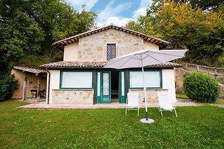 Wunderschöne Villa in Sermugnano mit...