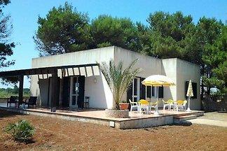 Beautiful Holiday Home in Triscina di Selinun...