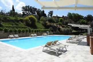 Casa vacanze a Loro Ciuffenna