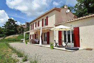 Behagliche Villa in Artignosc-sur-Verdon mit...