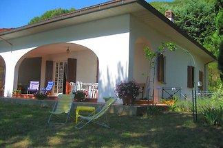 Villa de luxe avec terrasse à Castellina...