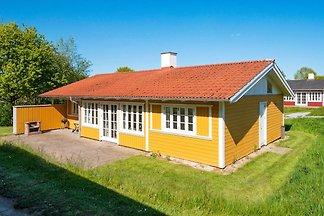 Stylish Holiday Home in Aabenraa with Sauna