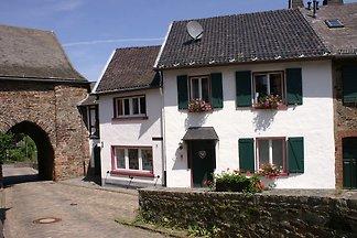 Ferienwohnung in Hellenthal, Deutschland mit...
