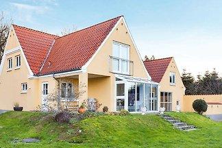 Wunderschönes Ferienhaus in Syddanmark nahe d...